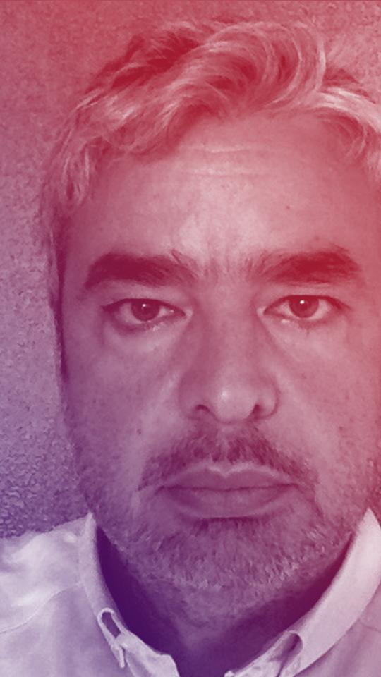 Professor Luís Fonseca